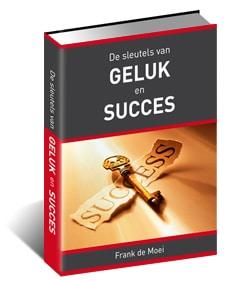 Cursussen De Sleutels van Geluk en Succes