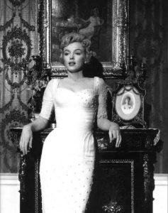 Geloof in jezelf - Marilyn Monroe